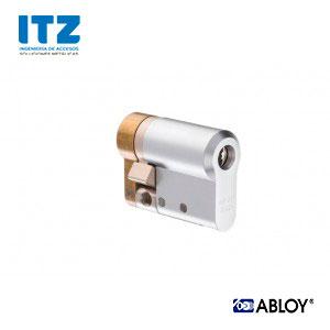Cilindro sencillo G5 ABLOY para amaestramientos de llaves