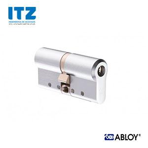 Cilindro doble G5 ABLOY para amaestramientos de llaves