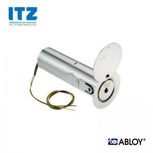 Deposito de llaves con microinterruptor ABLOY para amaestramientos de llaves