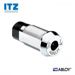 Cerradura de Leva con microinterruptor Abloy para amaestramiento de llaves