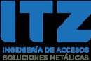 ITZ – Ingeniería de Accesos y Soluciones Metálicas Logo